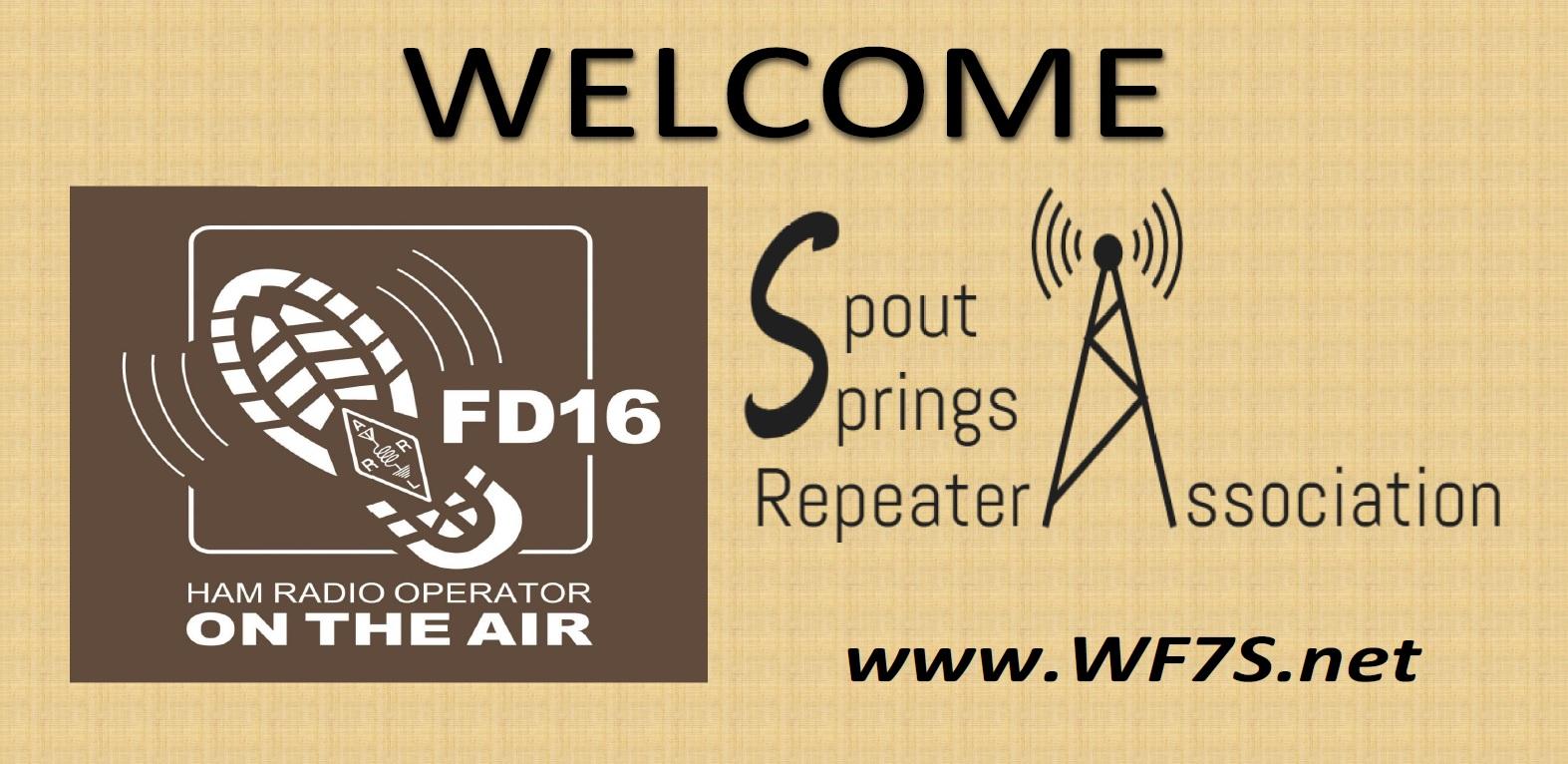 SSRA Field Day 2016