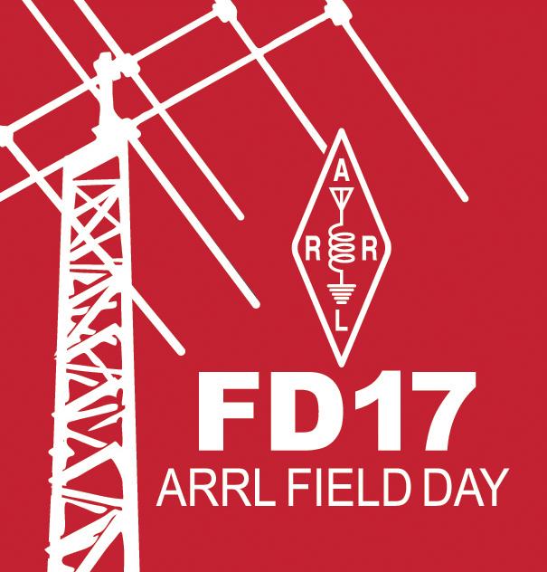 SSRA Field Day 2017
