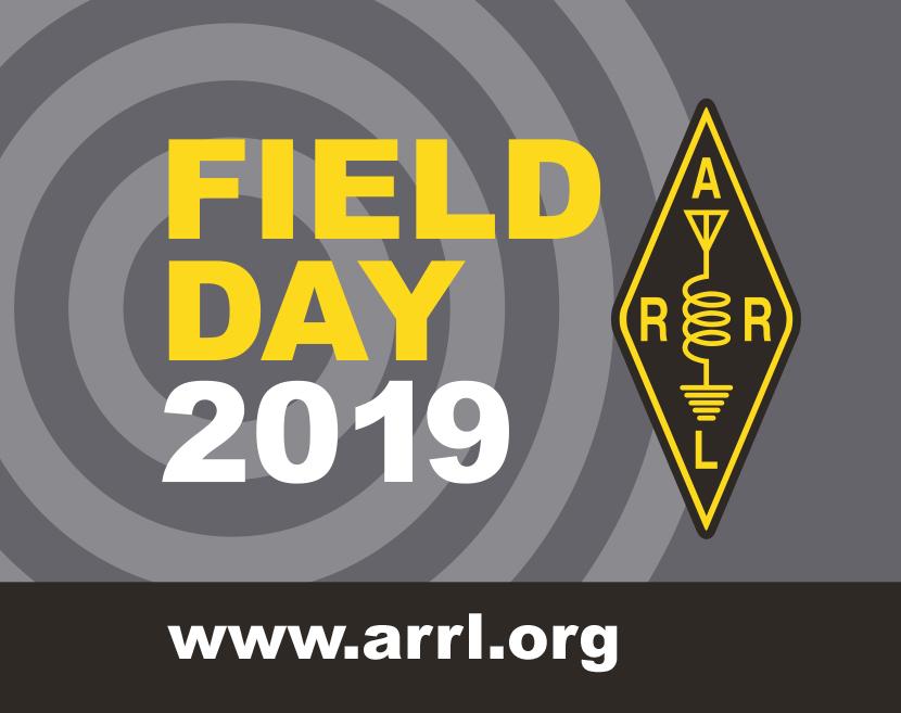 SSRA Field Day 2019