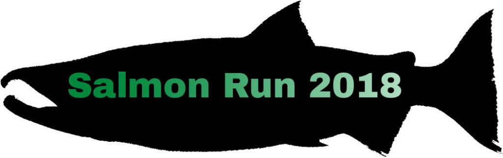 Salmon Run 2018