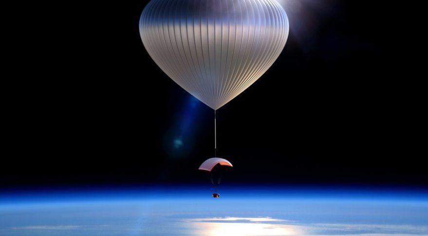 KS1LAS Ballooning