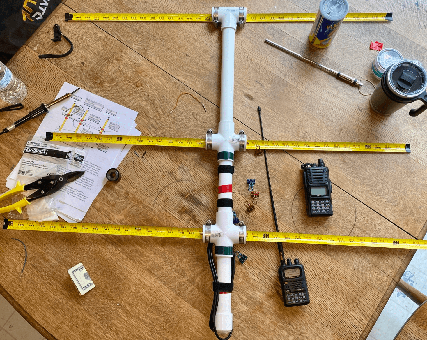 Antenna Workshop