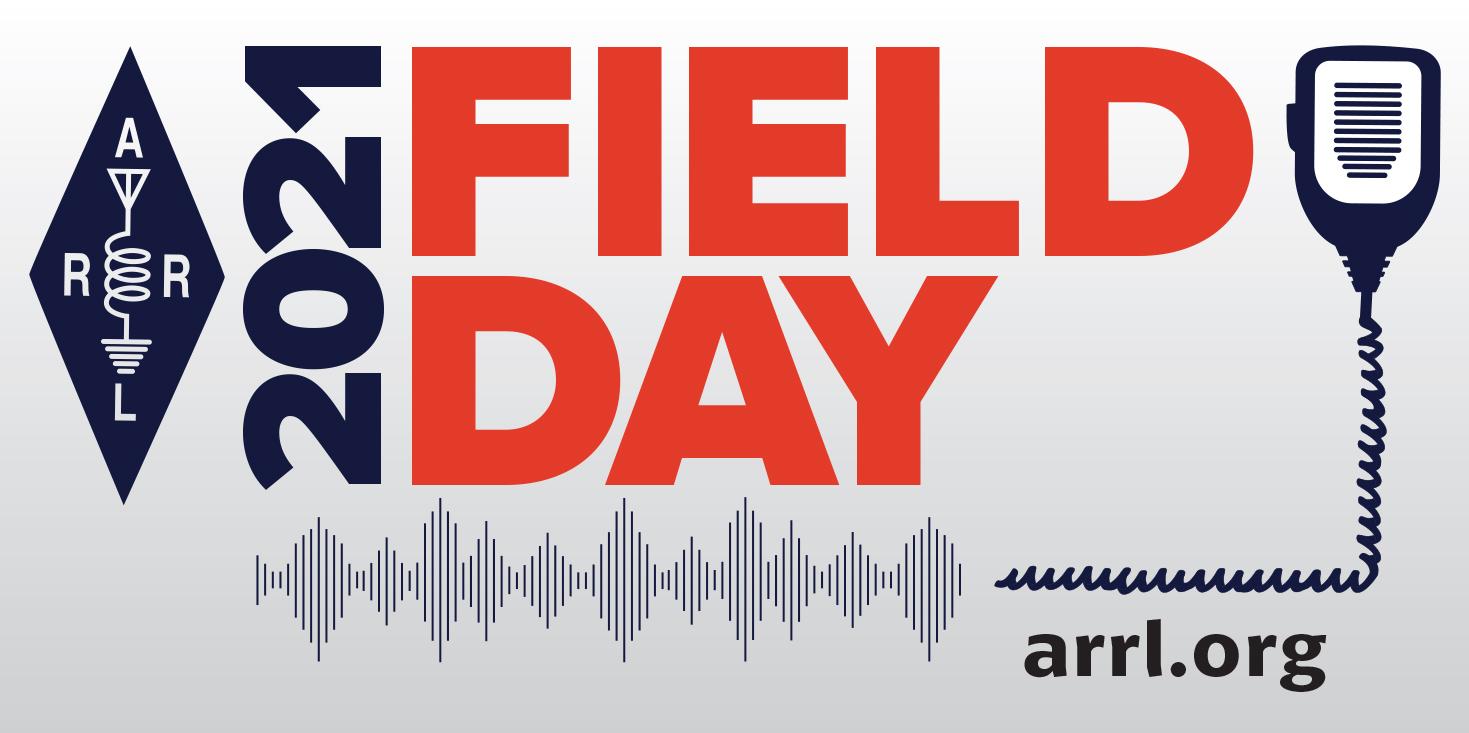 SSRA Field Day 2021