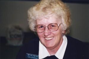 Charlene KC7RQF, 1999