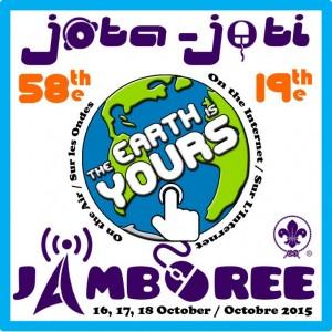 2015 Scouting JOTA Jamboree